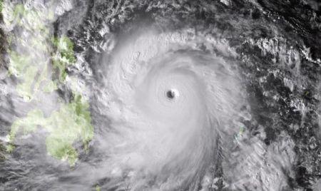 Episode 34: Winter Forecasts, Super Typhoon Haiyan, & Mars