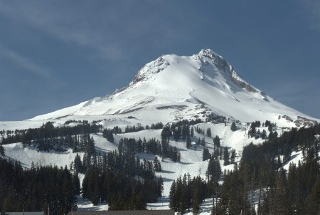 Mt. Hood Meadows
